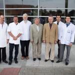 Zespół Oddziału Zabiegowego Szpitala Eskulap
