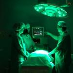 Personel na sali operacyjnej